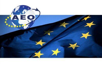 AEO (Operatore Economico Autorizzato)