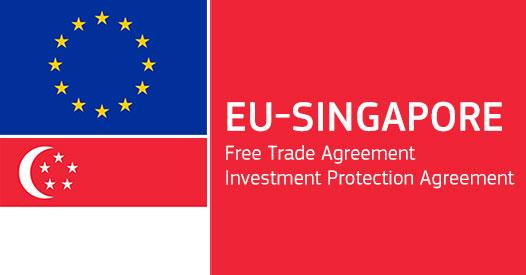 Accordo UE-Singapore