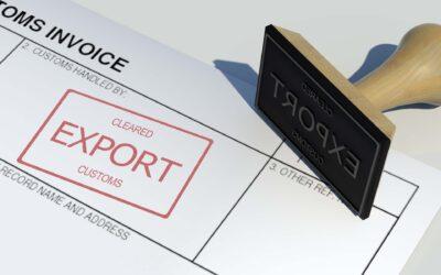 Perché è importante divenire quanto prima esportatori autorizzati?