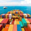 Andamento dell'export
