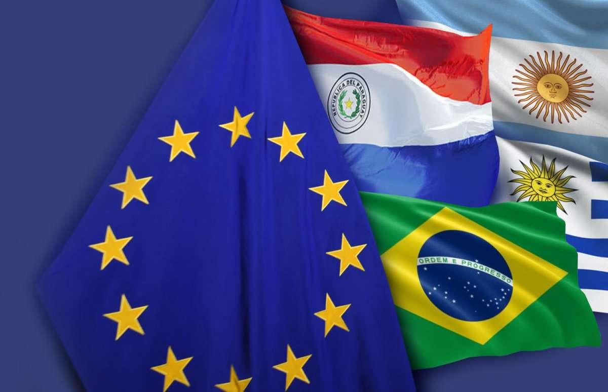 Accordo di libero scambio tra Unione Europea e Mercosur