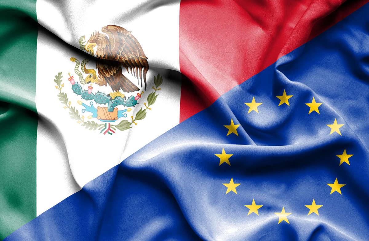 Accordo UE-Messico: ancora più sinergia ed opportunità